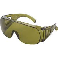 【CAINZ DASH】TRUSCO 曇り止め遮光メガネ#2.5