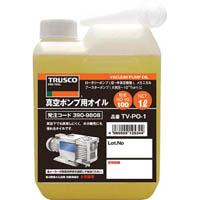 【CAINZ DASH】TRUSCO 真空ポンプ用オイル1L