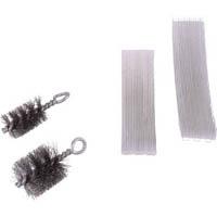 【CAINZ DASH】TRUSCO 銅管ブラシ用替ブラシセット