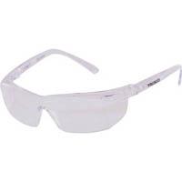 【CAINZ DASH】TRUSCO 一眼型セーフティグラス(子ども、小顔用)