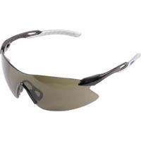 【CAINZ DASH】TRUSCO 一眼型セーフティグラス グレーレンズ
