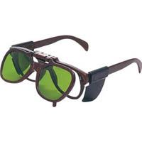 【CAINZ DASH】TRUSCO 複式上下自在型遮光メガネ 強化ガラスレンズ#3