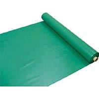【CAINZ PRO】ワニ印 塩ビ養生シート 緑 厚み0.2MM 1M×30M 003085