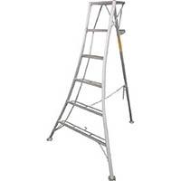 【CAINZ PRO】アルミス アルミSC型三脚6尺 SC1800