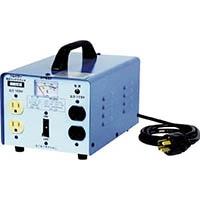 【CAINZ DASH】日動 変圧器 降圧専用トラパック 2KVA