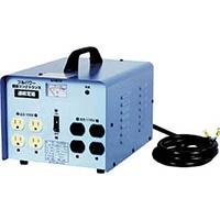 【CAINZ DASH】日動 変圧器 降圧専用トラパック 5KVA