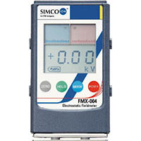 【CAINZ DASH】SIMCO 静電気測定器 FMX−004