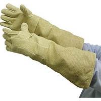 ZETEX ゼテックスプラスダブルパーム手袋58cm 201122301ZP
