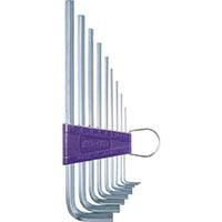 【CAINZ DASH】エイト 六角棒スパナ エキストラロング セット