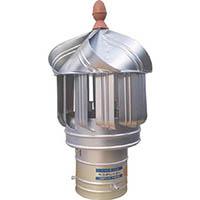 【CAINZ DASH】SANWA ルーフファン 危険物倉庫用自然換気 SB−120