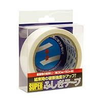 【CAINZ DASH】仁礼 スーパーふしぎテープ 30mm×50m PET製