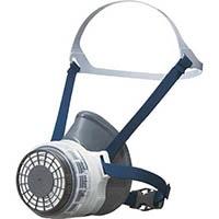 【CAINZ DASH】シゲマツ 直結式小型防毒マスク