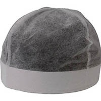 【CAINZ DASH】タニザワ 紙帽子丸(不織布) (120枚入)
