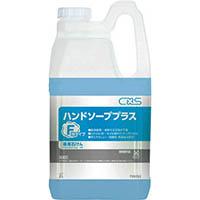 【CAINZ PRO】シーバイエス ハンドソープ プラスF 2L T30252