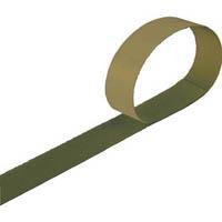 【CAINZ DASH】TRUSCO マジックバンド結束テープ 両面 幅20mmX長さ30m OD