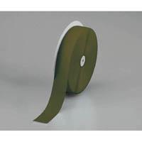 【CAINZ DASH】TRUSCO マジックテープ 縫製用B側 幅25mmX長さ25m OD