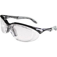 【CAINZ DASH】YAMAMOTO 保護めがね 2眼型 PET−AF