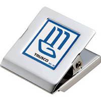 【CAINZ DASH】TRUSCO マグネット金属クリップ 38X42