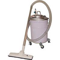 【CAINZ DASH】アクアシステム エア式掃除機セット 乾湿両用クリーナー(オプション付)