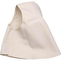 【CAINZ DASH】TRUSCO 難燃加工綿保護具 頭巾