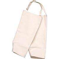 【CAINZ DASH】TRUSCO 難燃加工綿保護具 腕カバー