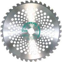 【CAINZ DASH】TRUSCO 刈払機用チップソー 一般草刈り用 Φ230X25.4X36P