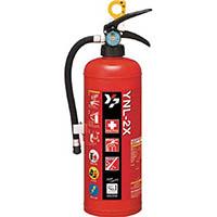 【CAINZ DASH】ヤマト 中性強化液消火器2型