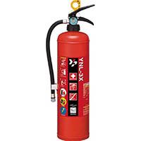 【CAINZ DASH】ヤマト 中性強化液消火器3型