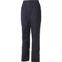 【CAINZ DASH】TRUSCO 暖かパンツ Mサイズ ブラック