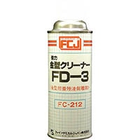 【CAINZ DASH】FCJ 強力金型クリーナーFD−3 420ml