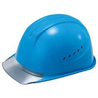 【CAINZ PRO】タニザワ エアライト搭載ヘルメット通気孔付き(PC製・透明ひさし型) 1610JZVV2B1J
