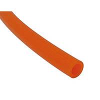 【CAINZ DASH】チヨダ TEタッチチュ−ブ 12mm/100m オレンジ