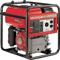 【CAINZ DASH】HONDA 発電機 2.3kVA(交流専用)