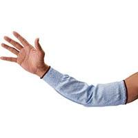 【CAINZ DASH】サミテック 耐切創腕カバー サミテックSX6 S ブルー