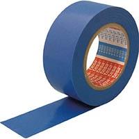 【CAINZ DASH】tesa ラインマーキングテープ 青 50mmX33m