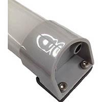 【CAINZ DASH】日機 簡易防水型LEDリニアライト用マグネットブラケット