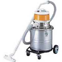 【CAINZ DASH】スイデン 微粉塵専用掃除機(パウダー専用乾式集塵機クリーナー)単相200V