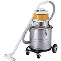 【CAINZ DASH】スイデン 万能型掃除機(乾湿両用バキューム集塵機クリーナー)単相200V