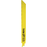 【CAINZ DASH】モトユキ グローバルソー バリギレ バイメタルセーバーソーブレード (5枚入)