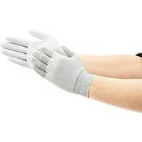 ショーワ A0170制電ラインパ-ム手袋 XSサイズ A0170XS