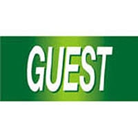 【CAINZ DASH】緑十字 GW−16(L) GUEST 幅95mm×腕まわり約350mm