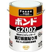 【CAINZ DASH】コニシ G2002 3kg #43957