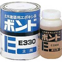 【CAINZ DASH】コニシ ボンドE330  750gセット #45957