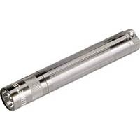 【CAINZ DASH】MAGLITE LED フラッシュライト ソリテール シルバー