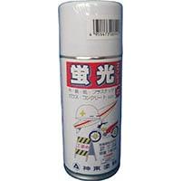 【CAINZ DASH】シントー 蛍光スプレー レモン 180ML