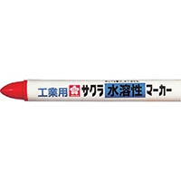 【CAINZ DASH】サクラ 水溶性マーカー 赤
