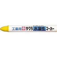 【CAINZ DASH】サクラ 水溶性マーカー 黄