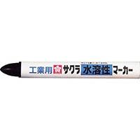 【CAINZ DASH】サクラ 水溶性マーカー 黒