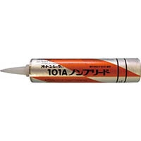 【CAINZ DASH】オート化学 オートンシーラー101Aノンブリード グレー
