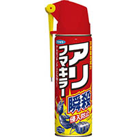 "【CAINZ DASH】フマキラー 殺虫スプレー ""アリフマキラー450ml"""
